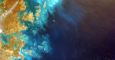 12 absolutely stunning photos of Earth taken from space