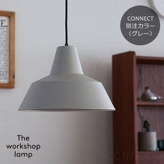 ワークショップランプ/Theworkshoplamp/Lサイズ