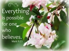 Everything Is Possible, Original Music, Becca, Savior, Believe, Photos, Inspiration, Art, Salvador