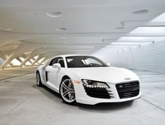 Win An Audi R8 V8 Coupe - Ticket Price 14.50 - http://tidd.ly/4a5f77af