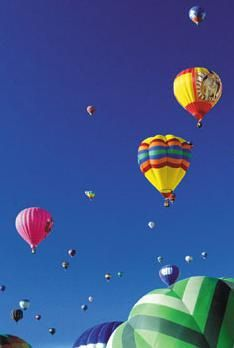 Hot air balloon rides in San Diego...definitely need to do that this summer!