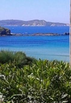 Foxos beach.-La Lanzada,Galicia