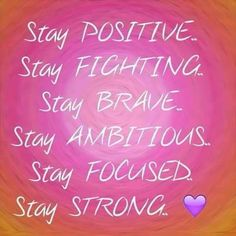 Stay Focused, Stay Strong, Staying Positive, My Little Girl, Chalkboard Quotes, Art Quotes, Positivity, Neon Signs, Sayings