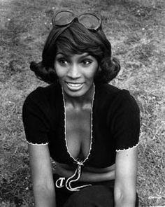 Vintage Black Glamour by Nichelle Gainer Black Actresses, Black Actors, My Black Is Beautiful, Beautiful People, Living Puppets, Vintage Black Glamour, Black History Facts, African Diaspora, Black Power