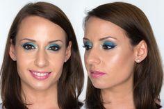 Maquillaje primaveral y piel extrajugosa
