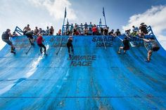 Savage Race! Do it while you still can!!!!