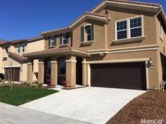 New Homes In WestPark Roseville
