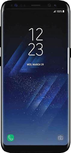 Here's a look at the Galaxy S8's camera app, what it can do, and how it can inspire you to be a little more silly with your smartphone.