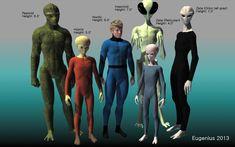 Os extraterrestres existem. OVNI Hoje!…5 razões para você acreditar na existência de vida extraterrestre inteligente - OVNI Hoje!...