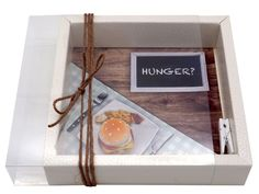 Money Gift Packaging Hamburger Food Coupon – Image 4 by utaschu Christmas Presents, Christmas Fun, Weight Loss Eating Plan, Eating For Weightloss, Recipe Organization, Christmas Party Invitations, Present Gift, Gift Packaging, Floating Nightstand