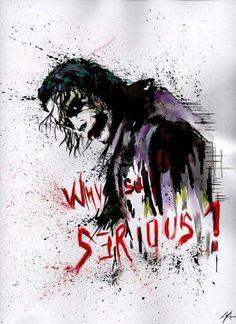 Why so serious? Why so serious? Joker Iphone Wallpaper, Joker Wallpapers, Skull Wallpaper, Sick Drawings, Joker Drawings, Joker Images, Joker Pics, Joker Comic, Joker Art