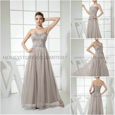 Aliexpress.com : Buy Summer Evening Dress Hot Selling 2013 New Style Evening Dress from Reliable new style evening dresses suppliers on HONEYSTORE CO., LIMITED $271.29