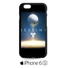 Destiny Shooter Video Game iPhone 6S  Case