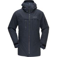 Norrøna Røldal Gore-Tex Insulated Jacket - Men's