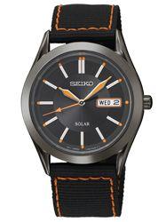 Seiko USA Watch Model SNE237
