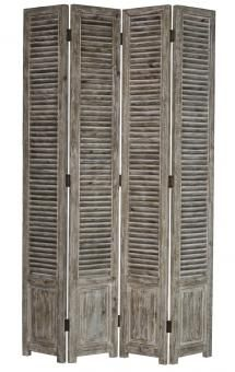 Block & Chisel  Partition Screen  Product Code SE4769OP  Price  7 995.00 ZAR  Available Finishes  Aged Washed Elm  Dimensions  4 X 350 (W) 2250 (H)  Product is  Imported  Care and