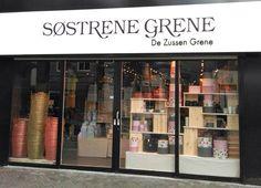 Søstrene Grene, Spuistraat 46-48, Den Haag Amsterdam, Bathroom Medicine Cabinet, Home Decor, Spaces, Travel, The Hague, Netherlands, Decoration Home, Viajes