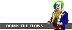 Doink The Clown, Theme Song, Wwe, Evolution