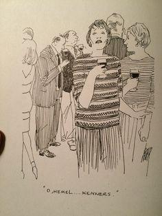 (42/53) Peter van Straaten - Drank Political Cartoons, Satire, Comic Strips, Graphic Art, Dutch, Humor, Drawing, Comics, Artist