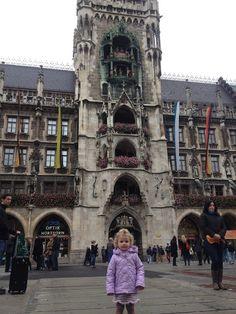 Munich (been!)