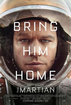 Avete visto il trailer di #TheMartian, il nuovo film di Ridley Scott? Lo trovate qui http://www.badtaste.it/2015/06/08/matt-damon-disperso-su-marte-nel-primo-trailer-di-sopravvissuto-the-martian/130863/ …