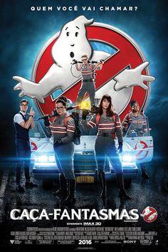Watch->> Ghostbusters 2016 Full - Movie Online