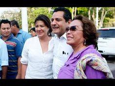 ELPODER    DEL  DINERO-------------------MAL HABIDO      -----Elba Esther llega a velorio de su hija | Noticias al Momento