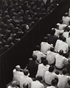 Shirin Neshat, Fervor, 2000, Phillips