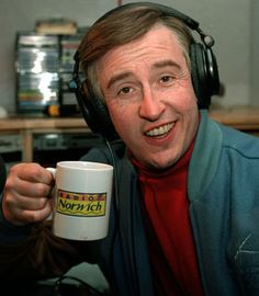Knowing Me, Knowing You and then both series of Alan Partridge... I went through a phase in my second year of uni falling asleep listening to the DVDs of these series. Perhaps that contributes to the fact that I can recite chunks of the shows by heart :-)