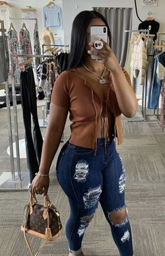 book of life Cute Swag Outfits, Chill Outfits, Dope Outfits, Girly Outfits, Stylish Outfits, Summer Outfits, Fashion Outfits, Black Girl Fashion, Curvy Fashion