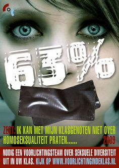 Hopontwerp: Poster COC ontwerp