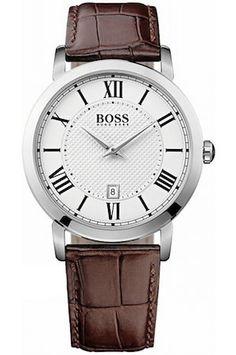 HUGO BOSS HORLOGES Heren horloge Hugo Boss