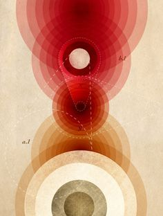 Chad Hagen / Sacred Geometry <3
