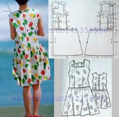 5 Handy Techniques That'll Help You Sew the Perfect Dress Japanese Sewing Patterns, Easy Sewing Patterns, Vintage Sewing Patterns, Clothing Patterns, Techniques Couture, Gown Pattern, Dress Making Patterns, Fashion Sewing, Sewing Clothes