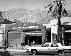 Palm Springs Desert Fashion Plaza. Desert Fashion, Coachella Valley, Mid Century House, Spring Looks, Palm Springs, Entrance, Places To Go, Deserts, Relax