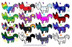 wolf cute - Google Search