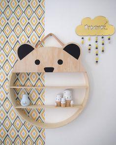Idées déco pour la chambre des enfants | Shake My Blog