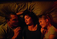 Love (2015) Love is a film willing to show enough skin that some may mistake it for a porno; however, it also has a story that director Gaspar Noe slowly allows to unwrap worth thinking about. Thos…