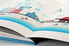 KGP 50 years anniversary book on Behance