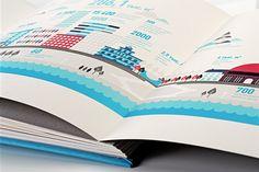 KGP 50 years anniversary book on Behance