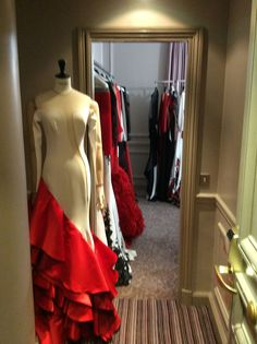 Jean Fares Couture from LIVE from Paris Fashion Week for its one of a kind SS 2015 Pret-A-Porter collection! Woman Fashion Buyers: Honor your Clients. Pay us Jean Fares exhibition a visit! Hotel The Westin Paris, Vendome. Rue 3 De Castiglione, 75001 Paris  Jean Fares' and celebrities' Fans: Stay with us for more exiting LIVE photos!