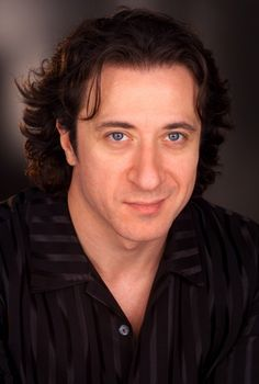 Federico Castelluccio, Furio on the Sopranos.