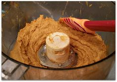 """Clem's Pumpkin """"Frosty Paws"""" Recipe — Morsels & Moonshine"""
