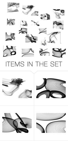 """""""Fragments.... by  K"""" by e-kandgang ❤ liked on Polyvore featuring art"""