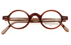 Ben Silver Brown Round Frames. My Favorite If I could find sunglasses like this!
