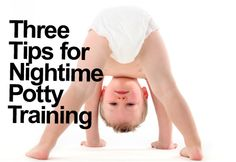 Staying accident free overnight becomes a lot easier if you follow this three training tips