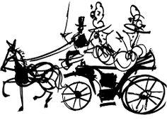 Bildergebnis für kostüm basler fasnacht Bicycle, Black And White, World, Pranks, Kunst, Sketches, Draw, Bicycle Kick, Black White
