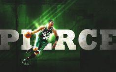Paul Pierce!!!!