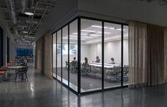 Gensler office, Oakland – California » Retail Design Blog
