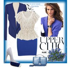 FASHION by joumana-diab-taha on Polyvore